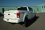 NEW 2015 FORD F-150 4X4 SUPERCREW 145 in WAYCROSS, GEORGIA (Photo 14)
