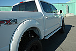 NEW 2015 FORD F-150 4X4 SUPERCREW 145 in WAYCROSS, GEORGIA (Photo 16)