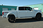 NEW 2015 FORD F-150 4X4 SUPERCREW 145 in WAYCROSS, GEORGIA (Photo 17)