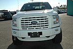NEW 2015 FORD F-150 4X4 SUPERCREW 145 in WAYCROSS, GEORGIA (Photo 4)