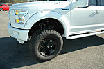 NEW 2015 FORD F-150 4X4 SUPERCREW 145 in WAYCROSS, GEORGIA (Photo 7)