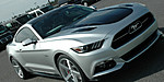 NEW 2015 FORD MUSTANG GT COUPE PREMIUM in WAYCROSS, GEORGIA