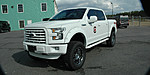 NEW 2015 FORD F-150 4X4 SUPERCREW 145 in WAYCROSS, GEORGIA