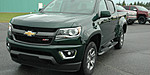 NEW 2015 CHEVROLET COLORADO 2WD Z71 CREW in WAYCROSS, GEORGIA