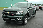 NEW 2015 CHEVROLET COLORADO 2WD Z71 CREW in WAYCROSS, GEORGIA (Photo 1)