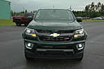 NEW 2015 CHEVROLET COLORADO 2WD Z71 CREW in WAYCROSS, GEORGIA (Photo 13)