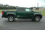 NEW 2015 CHEVROLET COLORADO 2WD Z71 CREW in WAYCROSS, GEORGIA (Photo 6)