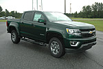 NEW 2015 CHEVROLET COLORADO 2WD Z71 CREW in WAYCROSS, GEORGIA (Photo 7)