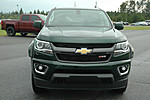 NEW 2015 CHEVROLET COLORADO 2WD Z71 CREW in WAYCROSS, GEORGIA (Photo 8)