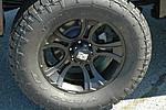 NEW 2015 CHEVROLET SILVERADO 1500 Z71 4WD LT CREW in WAYCROSS, GEORGIA (Photo 9)