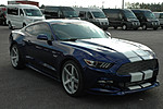 NEW 2016 FORD MUSTANG GT COUPE PREMIUM in WAYCROSS, GEORGIA (Photo 4)