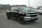 NEW 2016 CHEVROLET SILVERADO 1500 4WD LT CREW in WAYCROSS, GEORGIA (Photo 4)