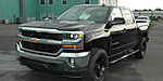 NEW 2016 CHEVROLET SILVERADO 1500 4WD LT CREW in WAYCROSS, GEORGIA