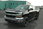 NEW 2016 CHEVROLET SILVERADO 1500 4WD LT CREW in WAYCROSS, GEORGIA (Photo 1)