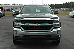 NEW 2016 CHEVROLET SILVERADO 1500 4WD LT CREW in WAYCROSS, GEORGIA (Photo 3)