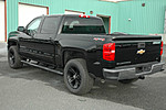 NEW 2016 CHEVROLET SILVERADO 1500 4WD LT CREW in WAYCROSS, GEORGIA (Photo 8)