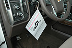 NEW 2016 CHEVROLET SILVERADO 1500 4WD LT CREW in WAYCROSS, GEORGIA (Photo 2)