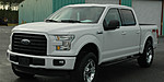 NEW 2016 FORD F-150 F-150 4X4 XLT S/C in WAYCROSS, GEORGIA