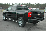 NEW 2016 CHEVROLET SILVERADO 1500 Z71 4WD LT CREW in WAYCROSS, GEORGIA (Photo 3)