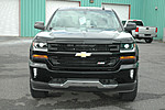 NEW 2016 CHEVROLET SILVERADO 1500 Z71 4WD LT CREW in WAYCROSS, GEORGIA (Photo 8)