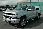 NEW 2016 CHEVROLET SILVERADO 1500 Z71 4WD LT CREW in WAYCROSS, GEORGIA (Photo 1)