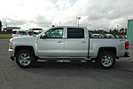 NEW 2016 CHEVROLET SILVERADO 1500 Z71 4WD LT CREW in WAYCROSS, GEORGIA (Photo 2)