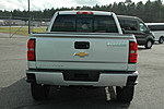 NEW 2016 CHEVROLET SILVERADO 1500 Z71 4WD LT CREW in WAYCROSS, GEORGIA (Photo 4)