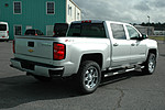 NEW 2016 CHEVROLET SILVERADO 1500 Z71 4WD LT CREW in WAYCROSS, GEORGIA (Photo 5)