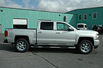 NEW 2016 CHEVROLET SILVERADO 1500 Z71 4WD LT CREW in WAYCROSS, GEORGIA (Photo 6)