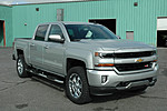 NEW 2016 CHEVROLET SILVERADO 1500 Z71 4WD LT CREW in WAYCROSS, GEORGIA (Photo 7)