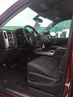 NEW 2016 CHEVROLET SILVERADO 1500 Z71 4WD LT CREW in WAYCROSS, GEORGIA (Photo 7)