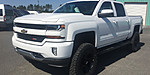 NEW 2016 CHEVROLET SILVERADO 1500 Z71 4WD LT CREW in WAYCROSS, GEORGIA