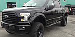NEW 2016 FORD F-150 4X4 S/C XLT in WAYCROSS, GEORGIA