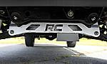 NEW 2016 CHEVROLET SILVERADO 1500 Z71 4WD LT CREW in WAYCROSS, GEORGIA (Photo 14)