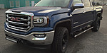 NEW 2016 GMC SIERRA 1500 4WD CREW SLT in WAYCROSS, GEORGIA