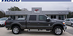 USED 2016 FORD F-250 LARIAT 4WD 156WB in HAMMOND, LOUISIANA