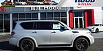 NEW 2019 NISSAN ARMADA PLATINUM 2WD in HAMMOND, LOUISIANA