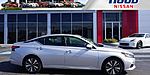NEW 2019 NISSAN ALTIMA 2.5 SV in HAMMOND, LOUISIANA