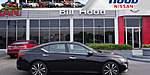 NEW 2019 NISSAN ALTIMA 2.5 PLATINUM in HAMMOND, LOUISIANA