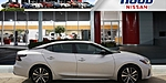 NEW 2019 NISSAN MAXIMA S in HAMMOND, LOUISIANA