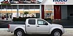 NEW 2019 NISSAN FRONTIER SV 2WD in HAMMOND, LOUISIANA
