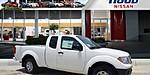 NEW 2019 NISSAN FRONTIER S 2WD in HAMMOND, LOUISIANA