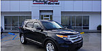 USED 2013 FORD EXPLORER XLT FWD in PONCHATOULA, LOUISIANA