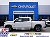 NEW 2019 CHEVROLET SILVERADO 1500 LT 2WD 147WB in COVINGTON, LOUISIANA