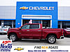 NEW 2019 CHEVROLET SILVERADO 1500 LTZ 4WD 147WB in COVINGTON, LOUISIANA