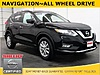 USED 2017 NISSAN ROGUE SV in WALDORF, MARYLAND