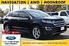 USED 2017 FORD EDGE TITANIUM in MARLOW HEIGHTS, MARYLAND
