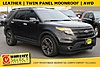 USED 2013 FORD EXPLORER SPORT in MARLOW HEIGHTS, MARYLAND