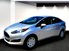NEW 2014 FORD FIESTA 4DR SDN S in PORT HURON, MICHIGAN