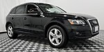 USED 2012 AUDI Q5 2.0T PREMIUM PLUS in CREVE COEUR, MISSOURI